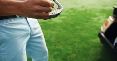 How to Clean Rusty Golf Clubs